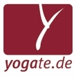 YOGATE – Nadja Kücker Logo